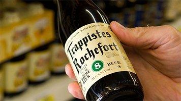 Trappistes Rochefort Bier