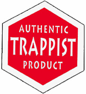 Authentic Trappist logo