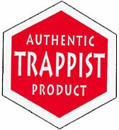 Authentic Trappist logo